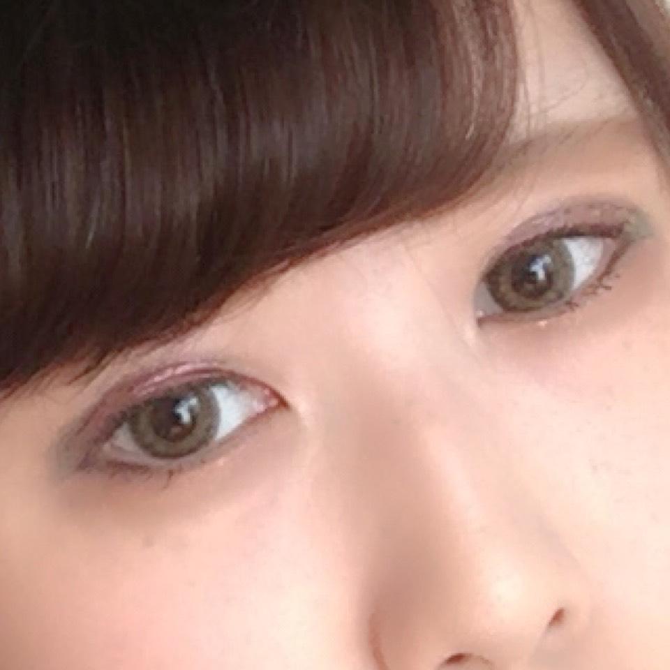 X'mas EyeのAfter画像
