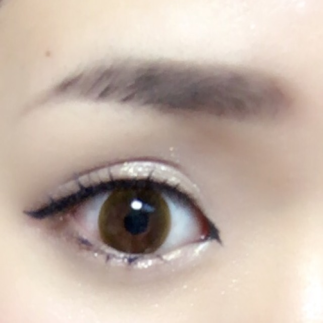 色々な眉毛の書き方詳しく♡のAfter画像