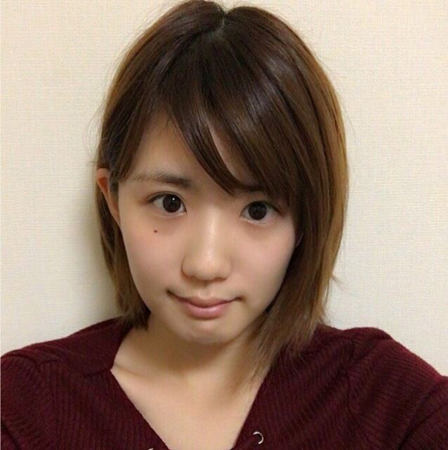 オルチャンメイク♡のBefore画像