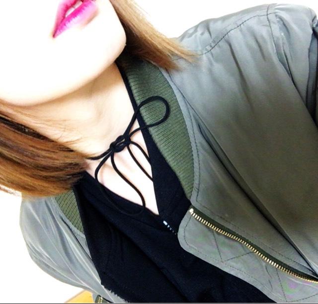 おまけ  服装も韓国のものを取り入れてきてみました♡