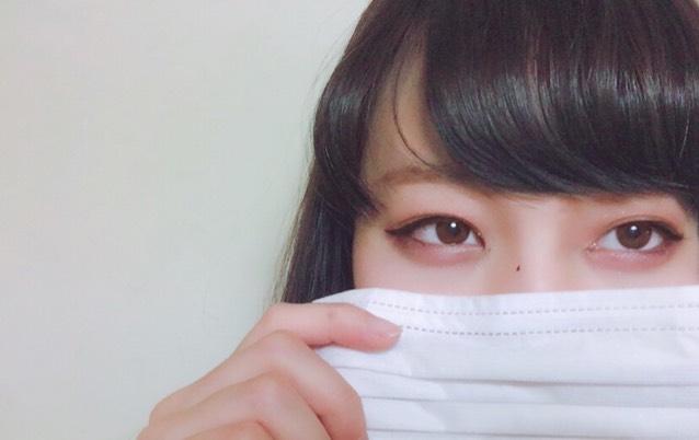 小松菜奈さん風メイク