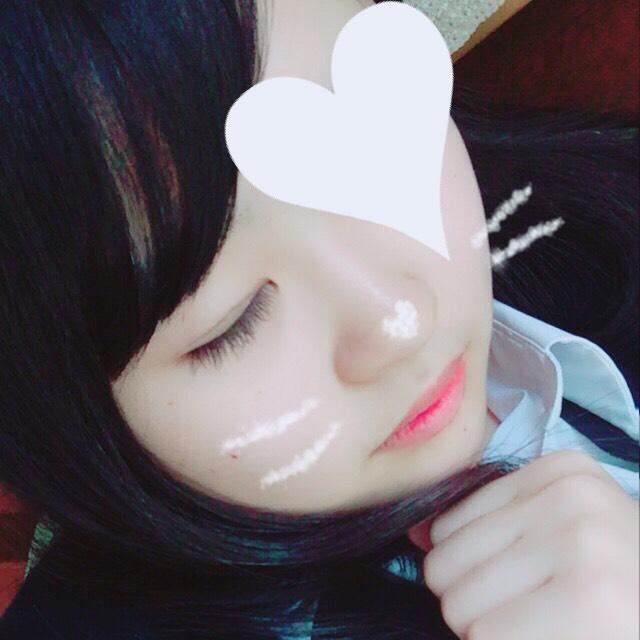 透明感◎青みピンクメイク!のBefore画像