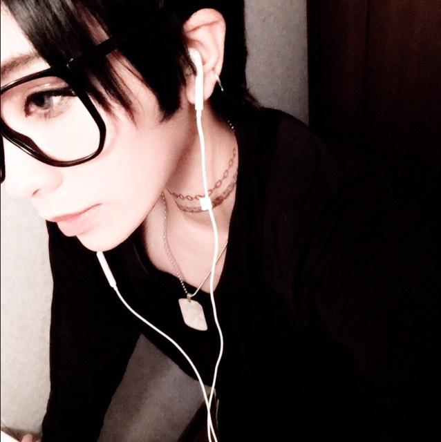 boy→girl make upのBefore画像