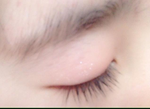 うさぎメイク②のAfter画像