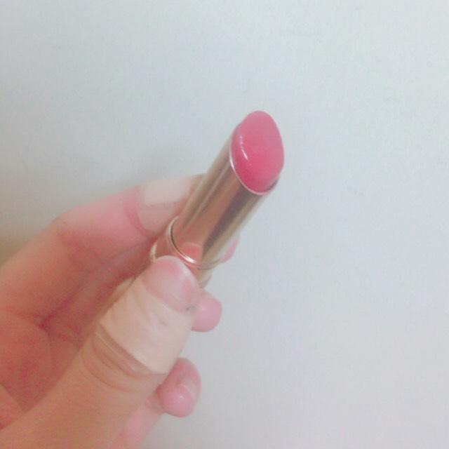 06 ピンクレッド この色は最近めっちゃお気に入りでよく使ってます!