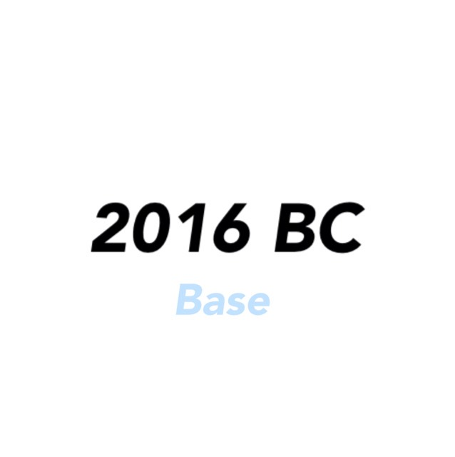 2016 Best cosme [Base]