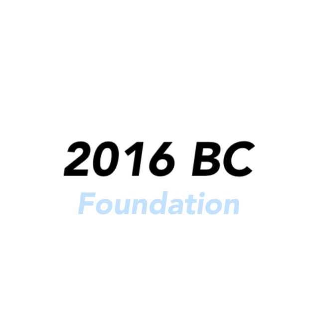 2016 Best cosme [Foundation]