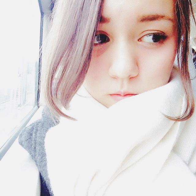 雪国メイク(byちぇる)