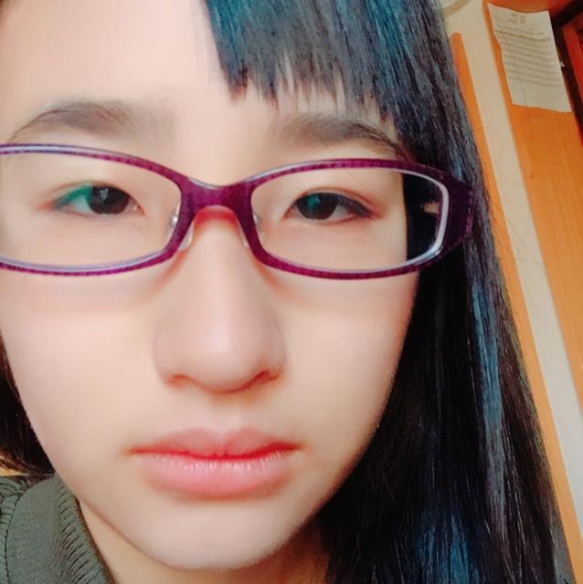 学生裸眼ナチュラルメイク のBefore画像