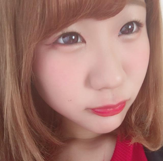 バレンタイン♡デートメイクのAfter画像
