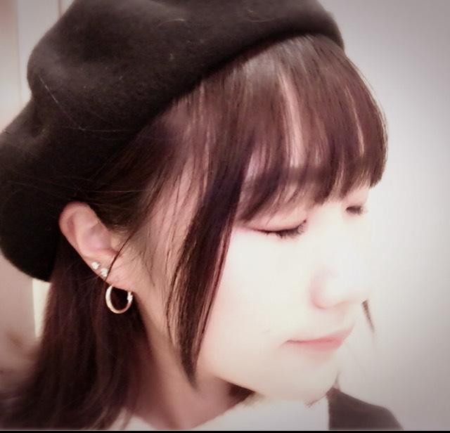 バレンタイン♡デートメイクのBefore画像