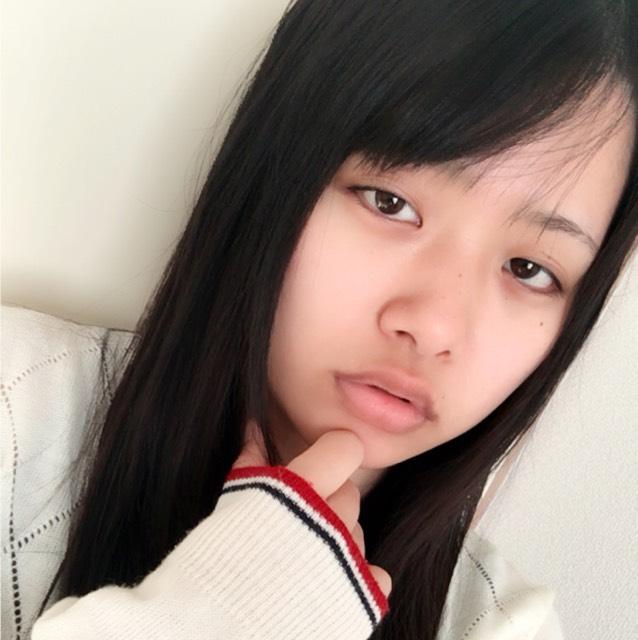 【校閲ガール】石原さとみさん風メイクのBefore画像