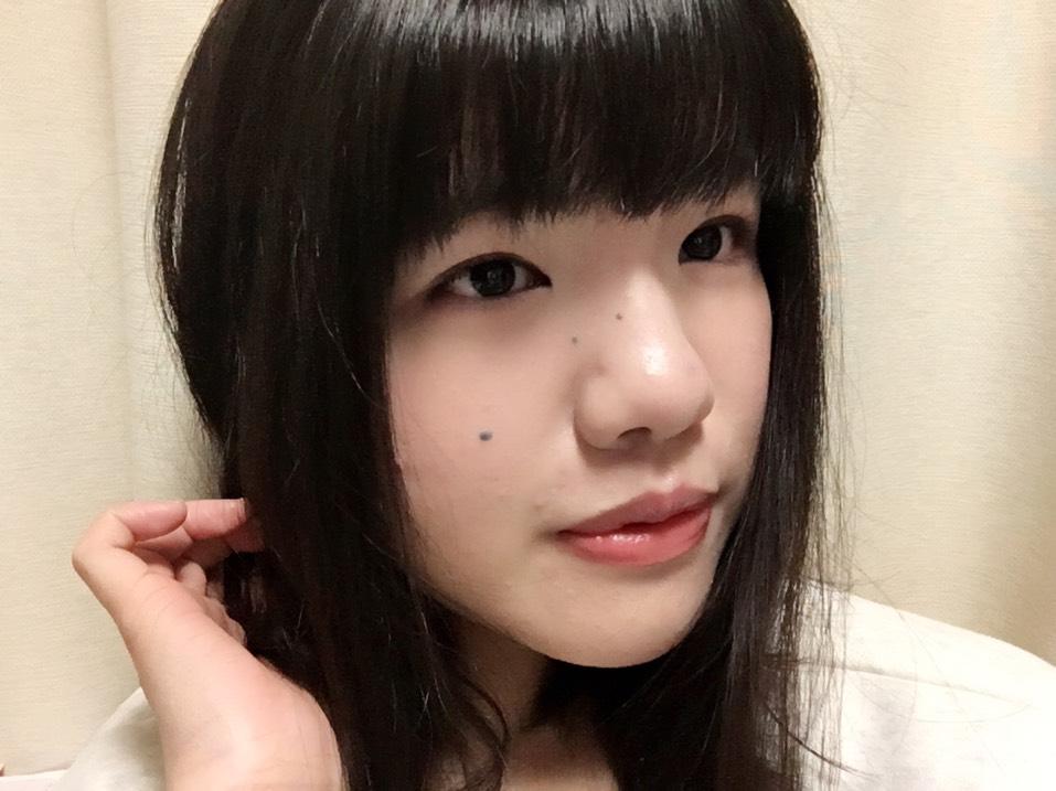 バレンタイン赤ちゃんメイク♡ のAfter画像