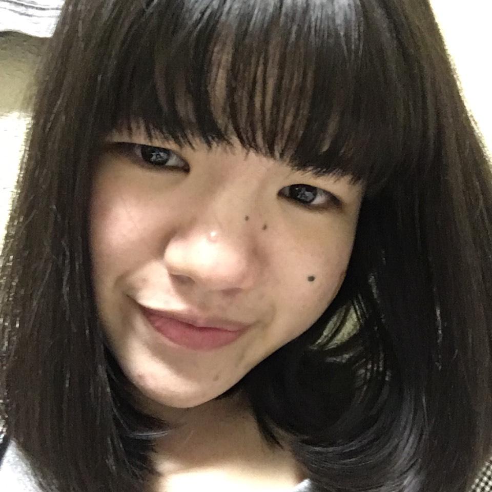 バレンタイン赤ちゃんメイク♡ のBefore画像