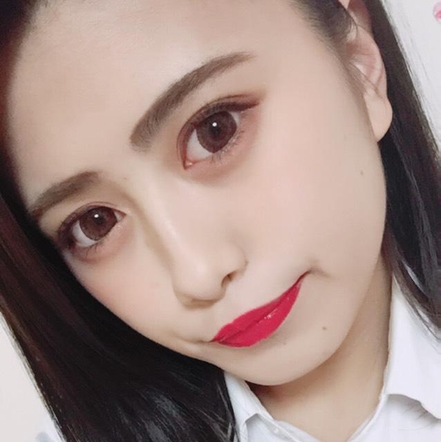 ♡バレンタインメイク♡のAfter画像