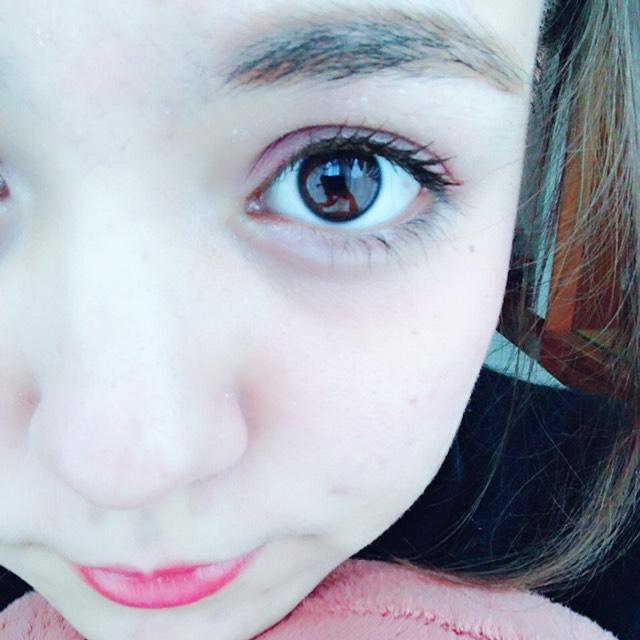 バレンタインメイク(byちぇる)のAfter画像