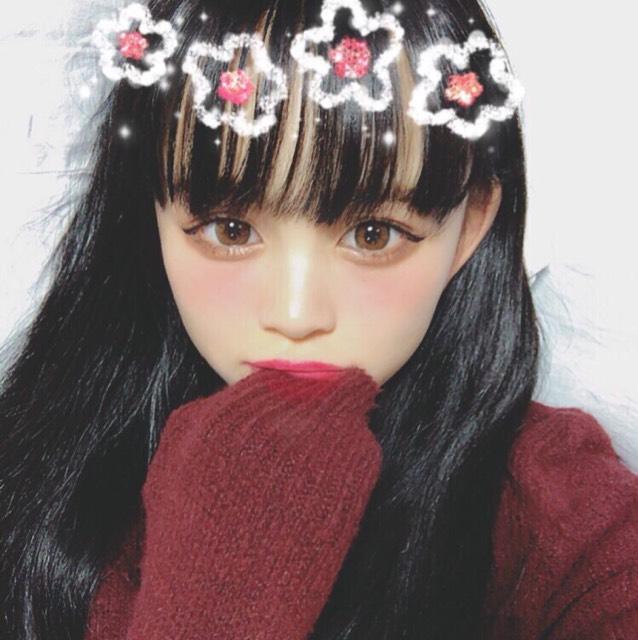 Newカラコ〜〜ン!のBefore画像