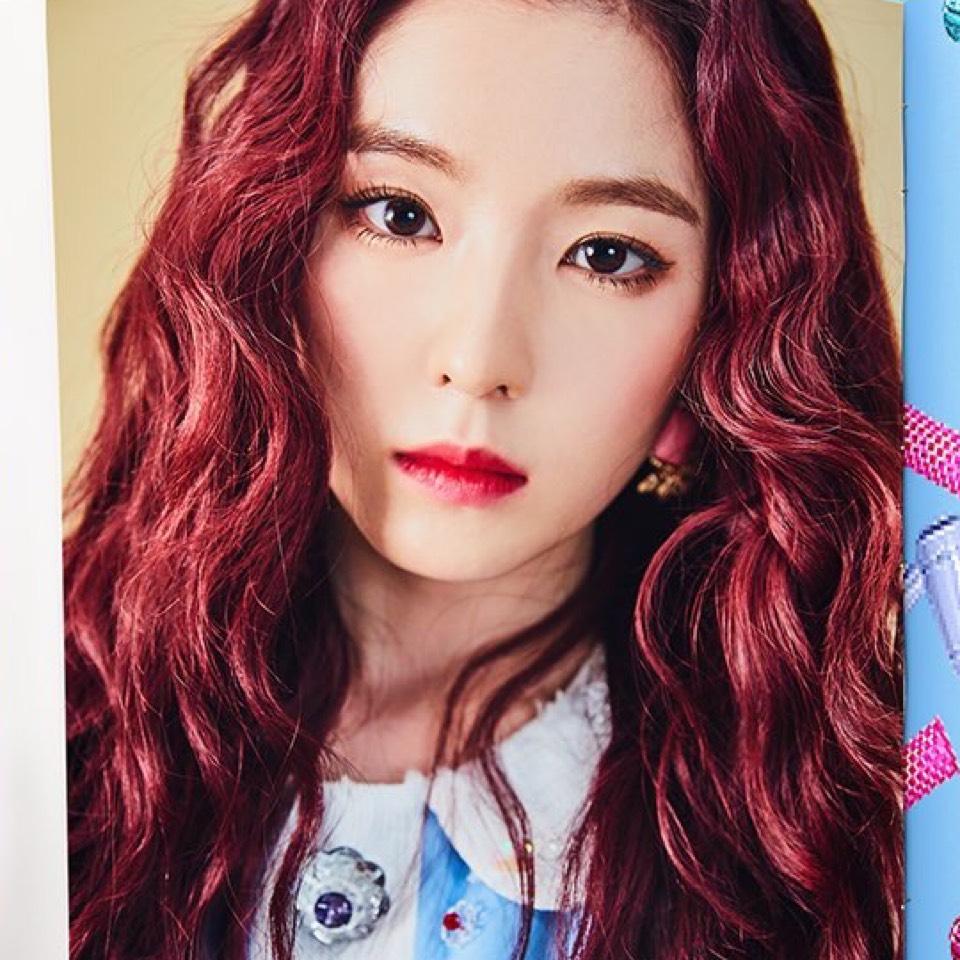 ☆Red Velvet Rookie アイリン風メイク☆