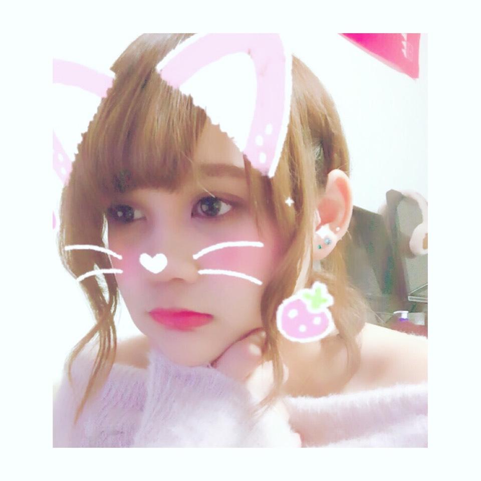 バレンタインメイク(ピンク)
