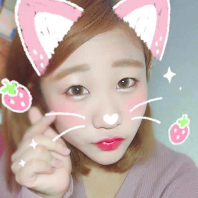 春ピンク♡うさぎメイクのAfter画像