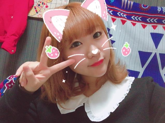 春ピンク♡うさぎメイクのBefore画像
