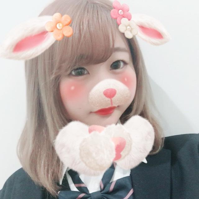 学校メイク〜色素薄い系〜のAfter画像