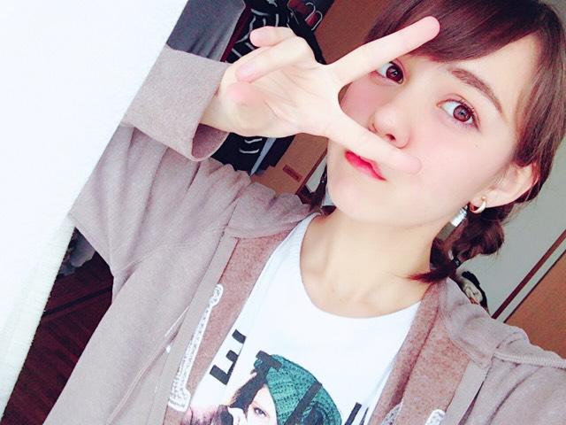 春のカジュアルメイク(byちぇる)