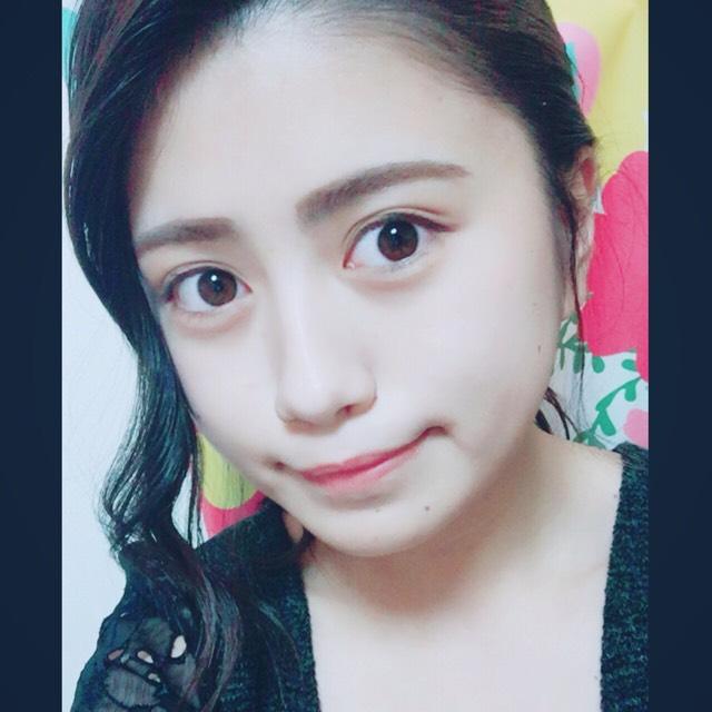 ♡春メイク♡のBefore画像