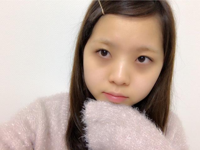 daily♡makeのBefore画像