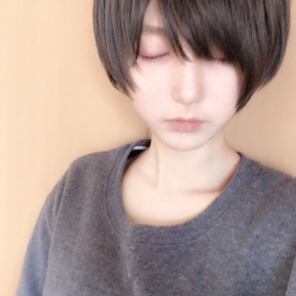 BIG EYE !!のBefore画像