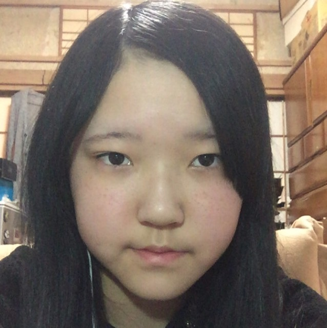 日焼けメイク(´︶`♡)♪のBefore画像