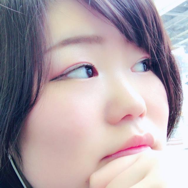 ピンクデートメイクのAfter画像
