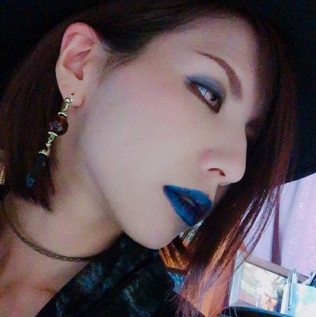 ブルーの日