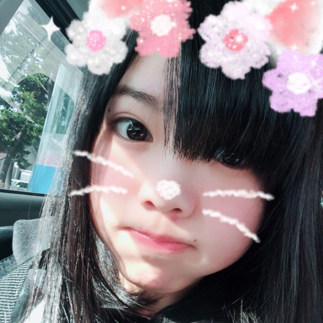【韓国メイク】フンニョメイクのBefore画像