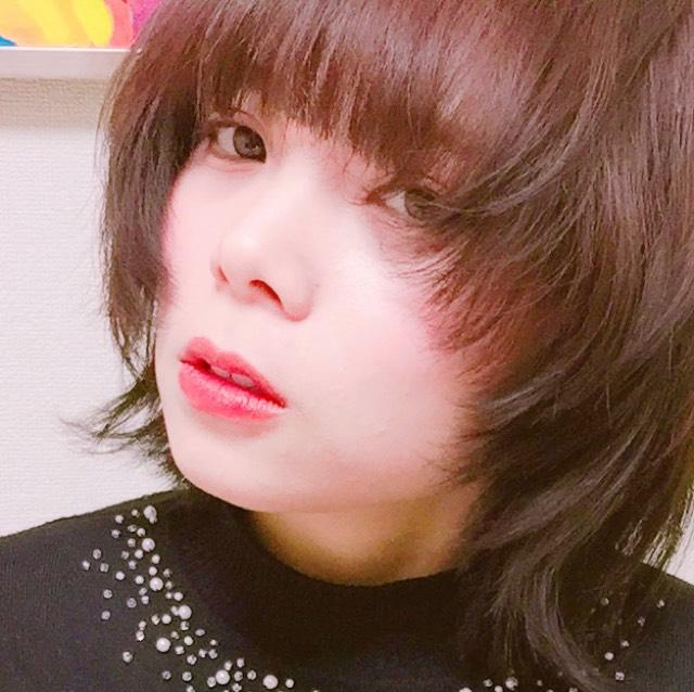 韓国化粧品のAfter画像