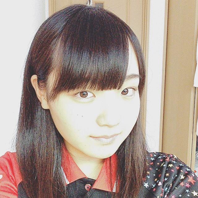 愛され♡アイドル風メイクのBefore画像