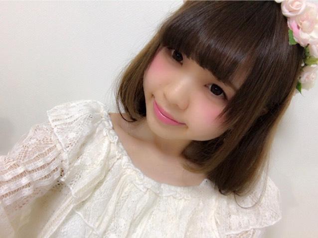 Dekame ♡ Spring makeのAfter画像