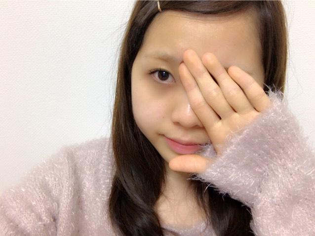 Dekame ♡ Spring makeのBefore画像