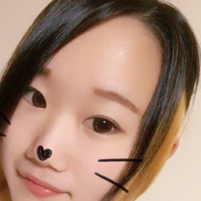 ☆超簡単☆超ナチュラルメイク☆のBefore画像