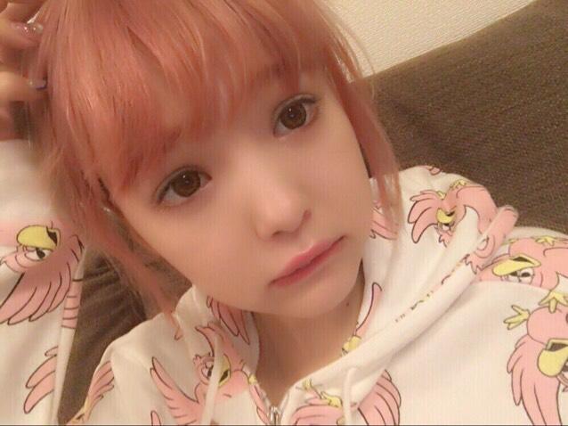 うさぎメイク♡のBefore画像