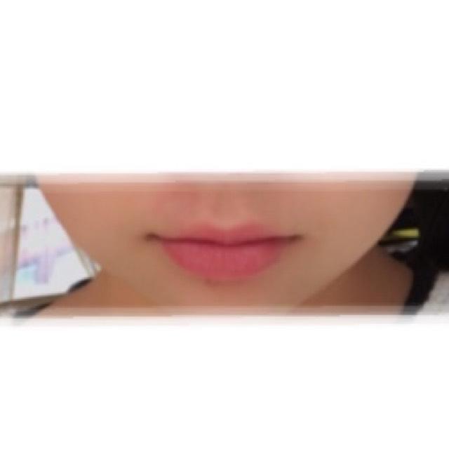 ◎おすすめ口紅・リップ6選!!のBefore画像