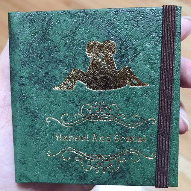 童話コスメを使ったメイクのBefore画像