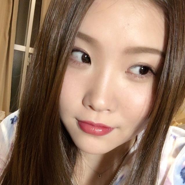 マキアージュ新作♡春のくすみ色メイク♡のAfter画像