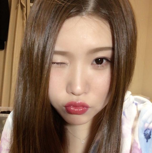 マキアージュ新作♡春のくすみ色メイク♡
