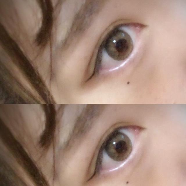 綺麗な猫目のやり方☆