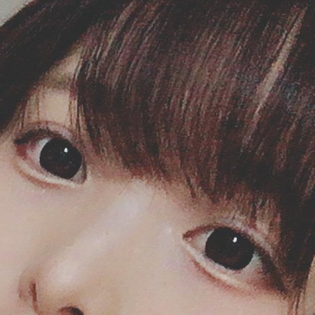 涙袋ぷっくりオルチャンメイク★HOW TOのAfter画像