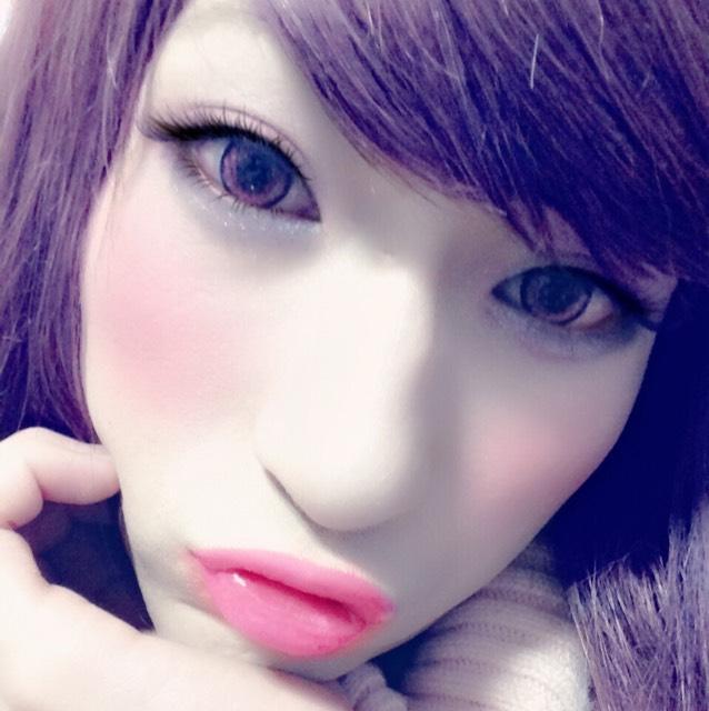 MakeupPlusで遊ぼうのAfter画像
