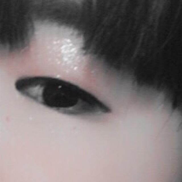 濡れ感Eye