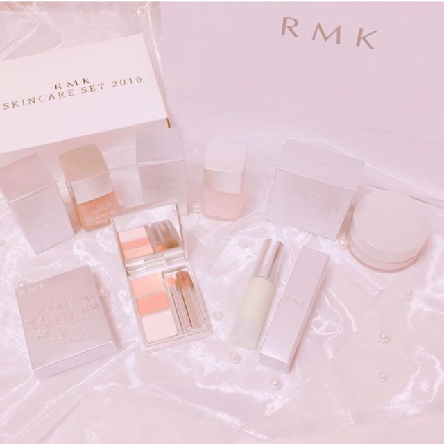 RMKベースメイク