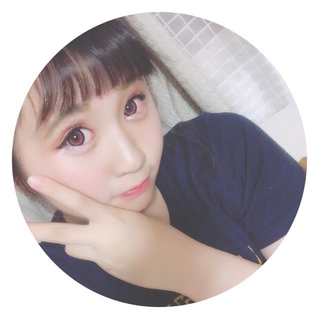 甘顔ドーリーメイクのAfter画像